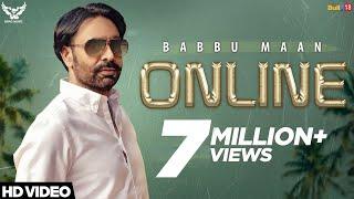 Online – Babbu Maan Punjabi Video Download New Video HD