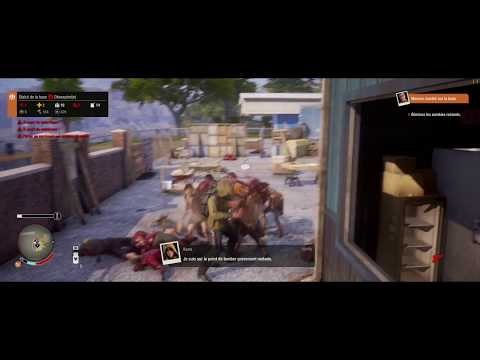 State of Decay 2 gameplay #2 [PC ULTRA widescreen 21/9 ... - YouTube