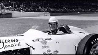 Indy 500 fatal accidents