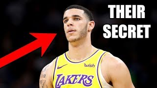 What They Don't Want You To Know About Lonzo Ball