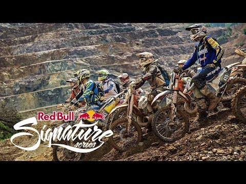 Hare Scramble 2016 FULL TV EPISODE – Red Bull Signature Series