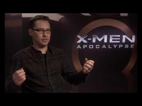 Bryan Singer berättar om sin anledning att gå på bio.