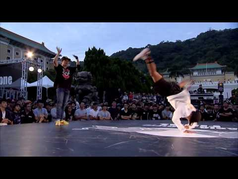 Baixar BBoys Battle in Taiwan - Red Bull BC One Asia Pacific Final 2014