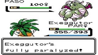 Pokemon Gold / Silver / Crystal Wi-Fi Battle #1 That 2nd Gen Dragonite