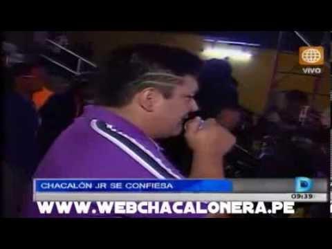 musica en vivo de pascualillo:
