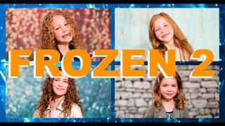Frozen 2 MEDLEY