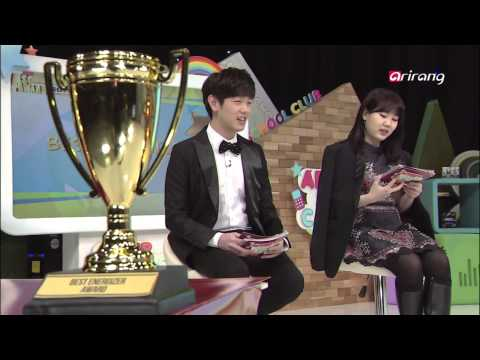 After School Club Ep132 ASC Awards
