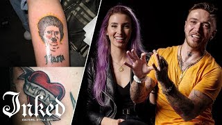 Tattoo Artists Share Their First Tattoo Stories  | Tattoo Artists Answer