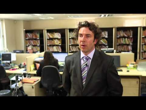Interview with R G Ford Insurance Brokers Ltd - Premier Member
