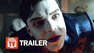 Gotham Season 5 Trailer | 'Movie' | Rotten Tomatoes TV