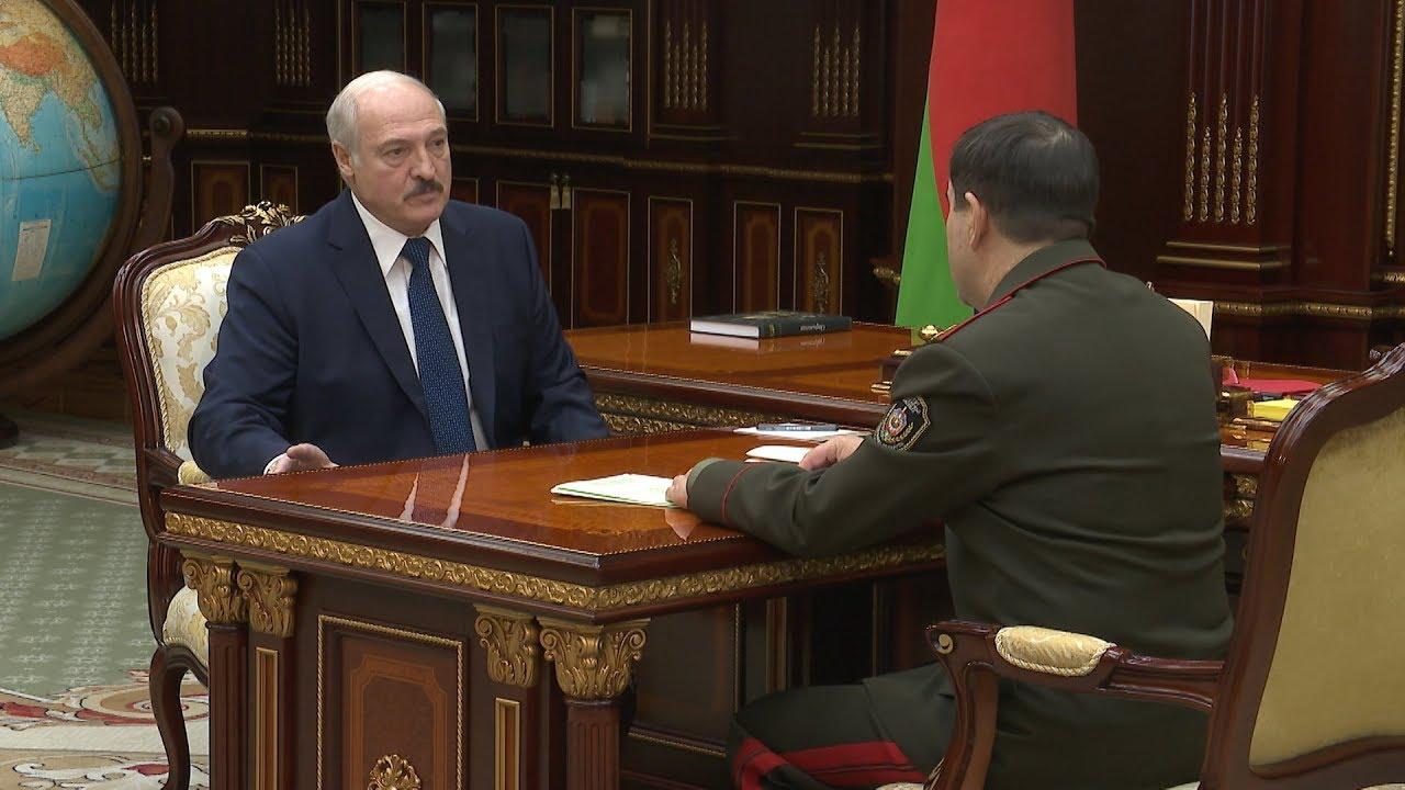Лукашенко: майданов в Белоруссии не будет