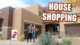 BUYING OUR FIRST HOUSE! (HELP US CHOOSE OUR HOME)