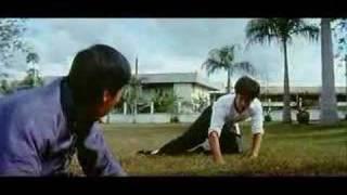 Bruce Lee: The Big Boss - Final Fight