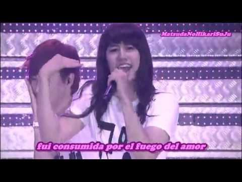 Gee - Super Junior SUB ESPAÑOL