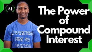 The Power of Compound Interest: How to turn $10 into $100 While You Sleep