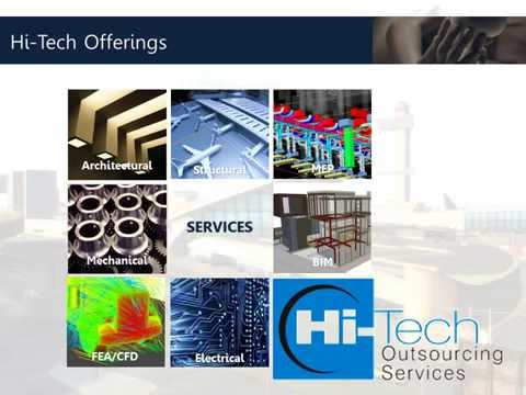 HiTech Engineering Services [Airport Case Study]