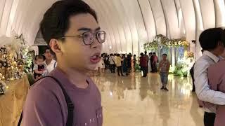 Minh Dự náo loạn, giựt chồng tại đám cưới Cris Devil & Mai Quỳnh Anh