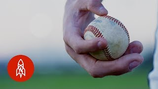 Life's Curveball Becomes a Pitcher's Secret Weapon