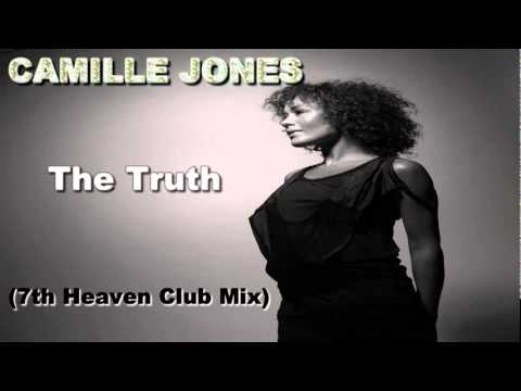 Camille Jones 'The Truth'  7th Heaven Club Mix