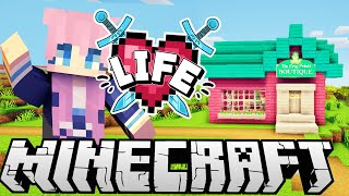 The Frog Prince Boutique | Ep. 10 | Minecraft X Life SMP
