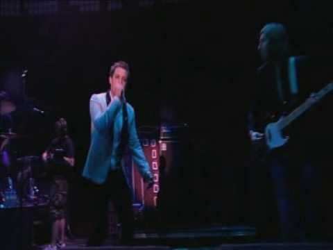 The Killers - Glamorous Indie Rock & Roll At Glastonbury 2005 Part 9