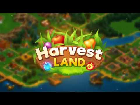 Play Harvest Land on PC 2