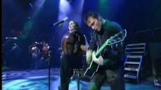 The Corrs - Dreams (Live) (feat. Mick Fleetwood)