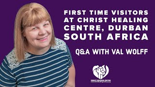 FIRST TIME VISITORS | SEE OUR (FAQ) tab on our WEBSITE | Val Wolff