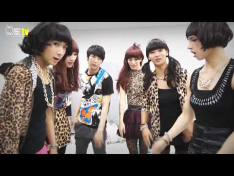 VIXX - Mean Girls
