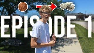 $0.01 to $1,000   Rags to Riches: Episode 1   Masonacious