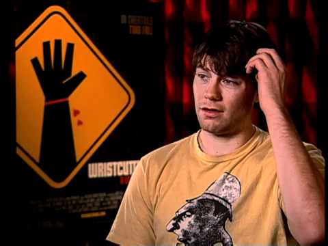 Wristcutters: A Love Story - Exclusive: Patrick Fugit - YouTube