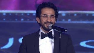 رسالة أحمد حلمي لـ quot محمد صلاح quot | راديو سكوب مع غدير حسان     -