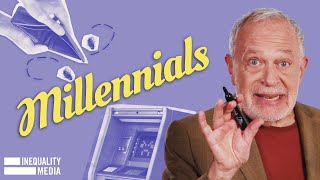 Four Reasons Why Millennials Don't Have Any Money | Robert Reich
