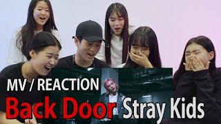"(Eng)[Ready Reaction] Stray Kids(스트레이 키즈) ""Back Door"" 리액션ㅣ M/V REACTION"