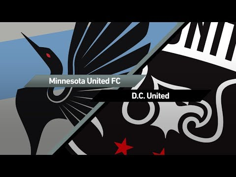 Minnesota United vs DC United