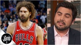 Why NBA people are 'laughing' at the Bulls, and how that can change   The Jump