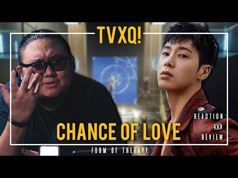 Producer Reacts to TVXQ!