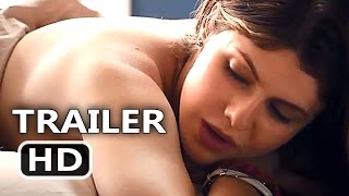 BAKED IN BROOKLYN Official TRAILER (2016) Alexandra Daddario Comedy Movie HD