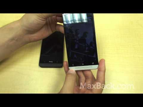 How to Spot a Counterfeit Phone - HTC One FAKE