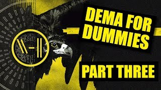DEMA for Dummies pt. 3: Trench | Twenty One Pilots Lore