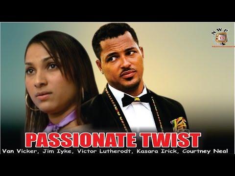 Passionate Twist 1