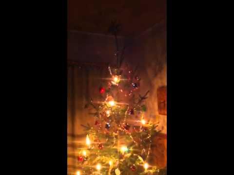 Душа Питера: Рождество - video blog 4 - Dusha Pitera: Joulu