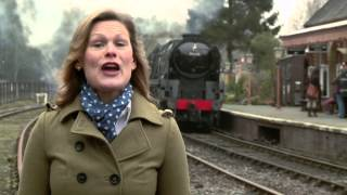 A fab video about beautiful Shropshire