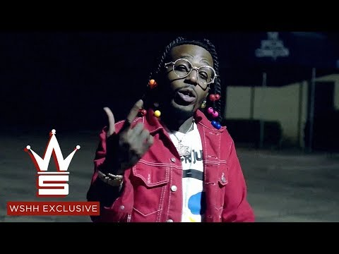 """Sauce Walka - """"Cold Outside"""" (Official Music Video - WSHH Exclusive)"""