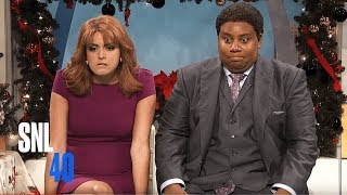 Cut For Time: Morning News - SNL