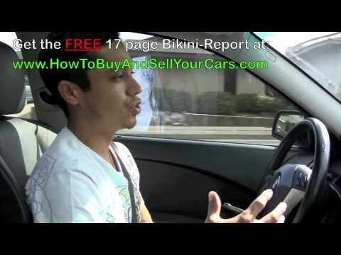 WHY Buy And Sell Cars For Profit? - Start a Used Car Business From Home