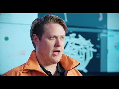 Sandvik: Putting IBM Watson IoT to work for the manufacturing industry