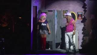 "The Actor's Charitable Theatre presents ""I Wanna Know What Love Is"" from Rock of Ages"