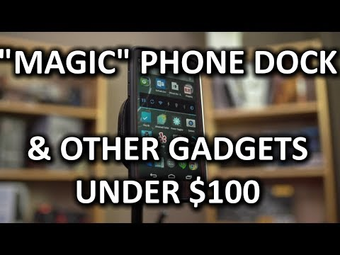 Handy Tech Under $100 Episode 2 - Smashpipe Tech