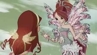 Winx Club Season 6 Ep24 Legendary duel Part 2